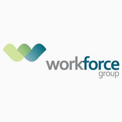 Sales Executive at Workforce Group