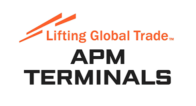 Head of Finance at APM Terminals