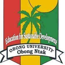 Obong University Staff Recruitment