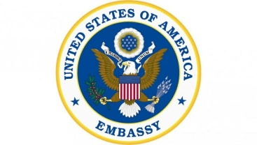 Cultural Affairs Assistant at the U.S. Embassy