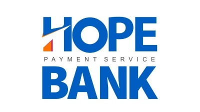 Hope Payment Service Bank (PSBank) Recruitment 2021